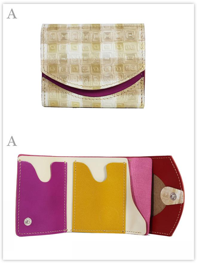 小さい財布 愛しのスイートコーン:A
