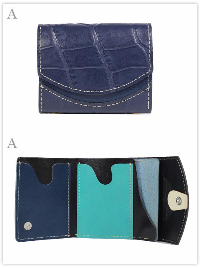 小さい財布 ゾウ:A