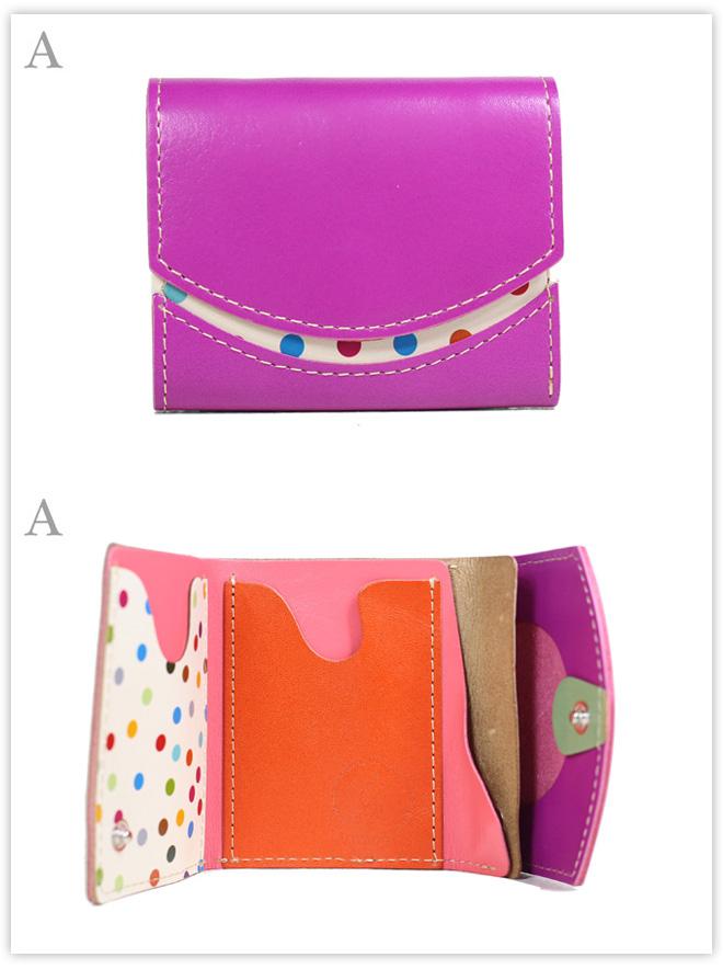 小さい財布 ゆめふうせん:A