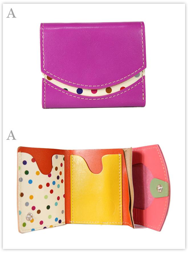 小さい財布 みのり:A