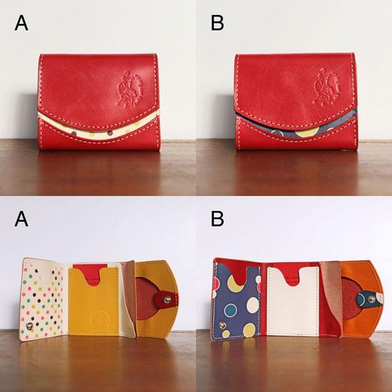 ミニ財布 ippuku