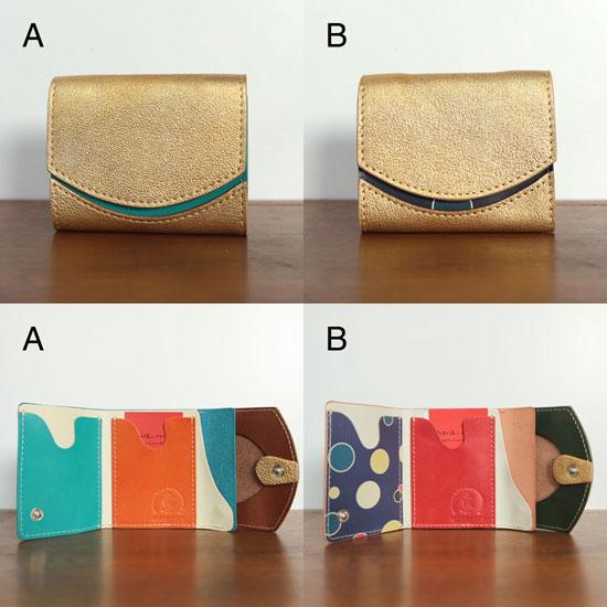 golden age ミニ財布