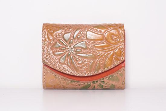 ミニ財布 bloom