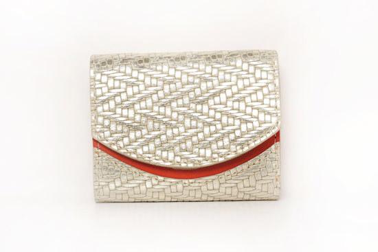 ミニ財布 miyabi
