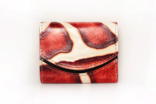 ミニ財布 lava