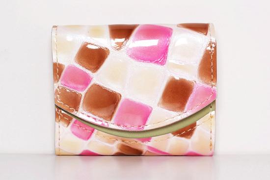 ミニ財布 candy house