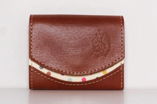 ミニ財布 smile