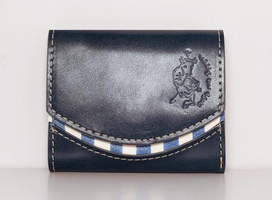 ミニ財布 クラゲ