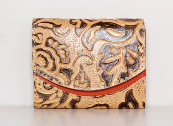 ミニ財布 セコイヤ並木