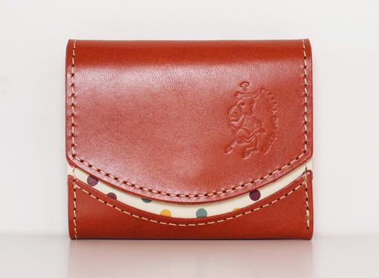 ミニ財布 パワーがぐぉぉぉっ